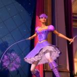 Silahşör Barbie