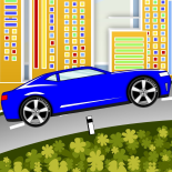 Modern arabalar