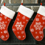 Noel çorapları