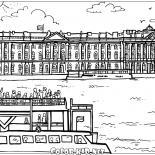 Petersburg Kış Sarayı