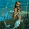 Deniz Kızları ve cazibeler